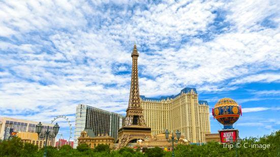 巴黎酒店埃菲爾鐵塔