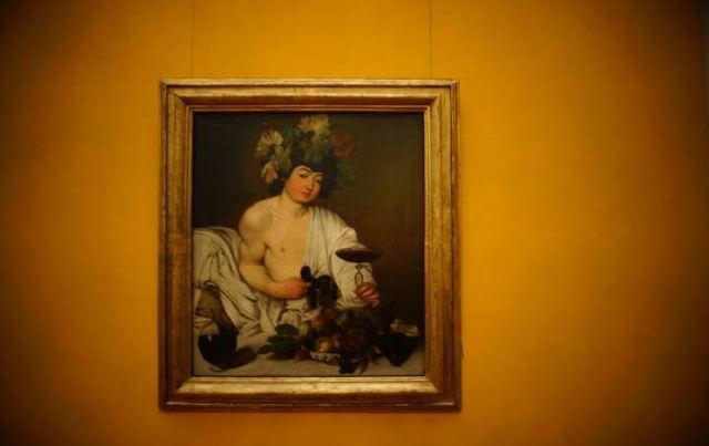達萬紮蒂宮博物館