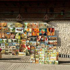 弗洛裡安城門用戶圖片