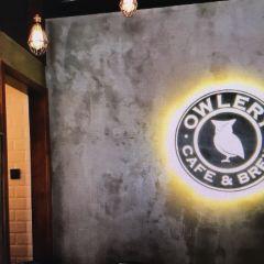 Owlery Cafe&Brew User Photo