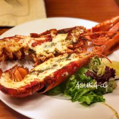 Xiang Yi Buffet Restaurant (The Ritz-Calton Tianjin) User Photo