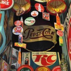 金馬倫時光隧道博物館用戶圖片