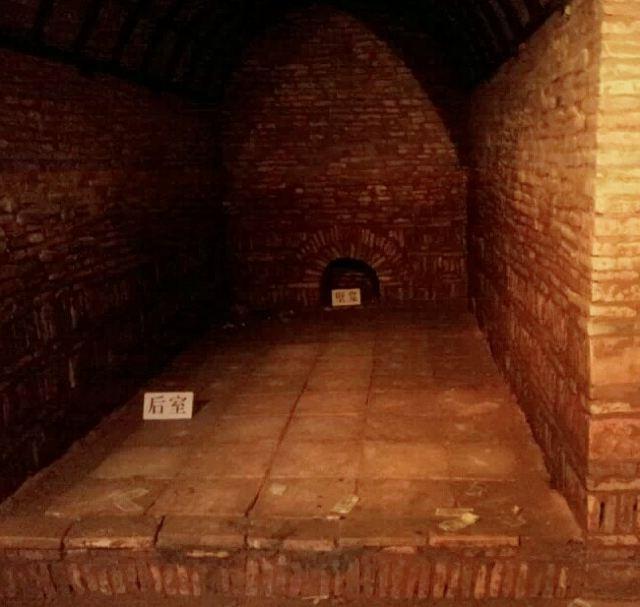 Han Dynasty Tomb Group of Hepu