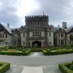 Hatley Castle User Photo