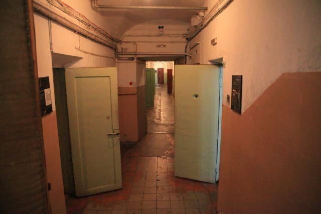 KGB Museum (Genocido Auku Muziejus)