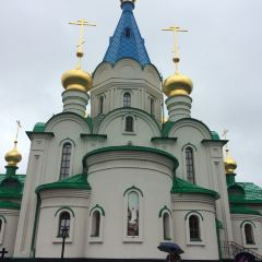 Amur Regional Local Lore Museum of Novikov-Daurskiy用戶圖片