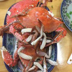 黃婆婆海鮮麵館用戶圖片