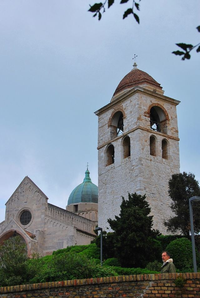 Ancona Cathedral