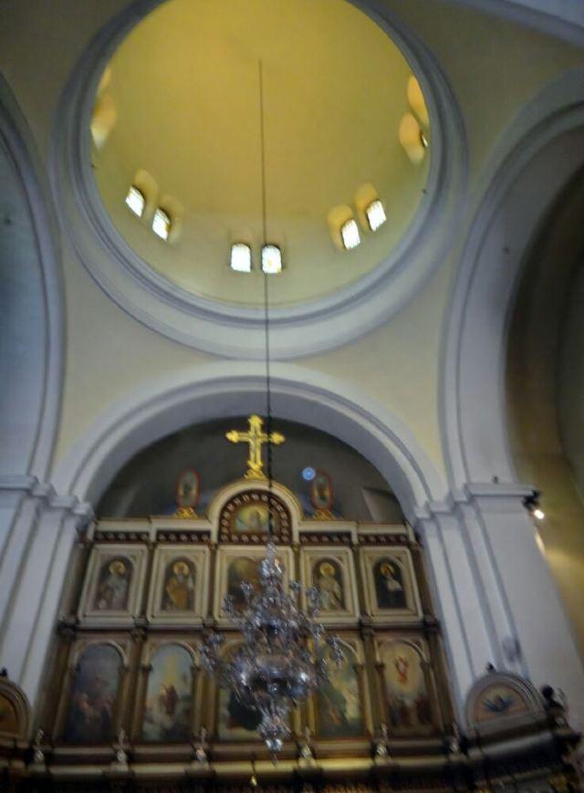聖尼古拉斯塞爾維亞東正教堂