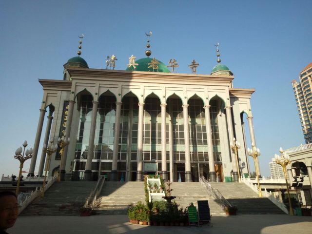 Laohua Temple