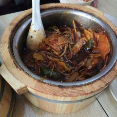 饞小喵三汁燜鍋(新沂西小街店)用戶圖片