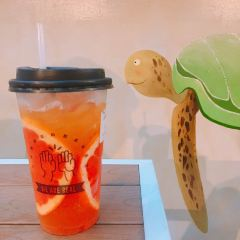 茶桔便(吾悅店)用戶圖片