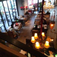 漫咖啡 MAAN COFFEE(新華圖書城店)用戶圖片