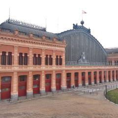 Estacion del Norte User Photo
