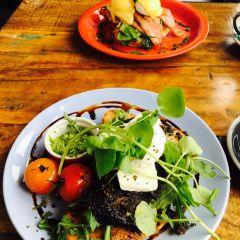 Little Sister Cafe User Photo