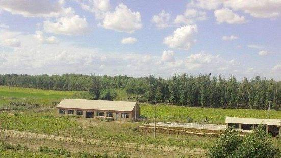 東溝濕地狩獵場