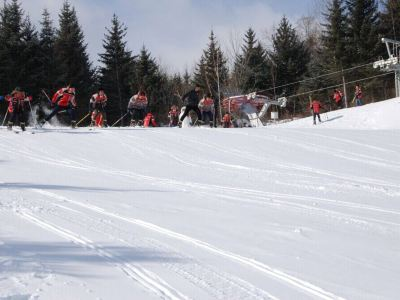 名人滑雪場