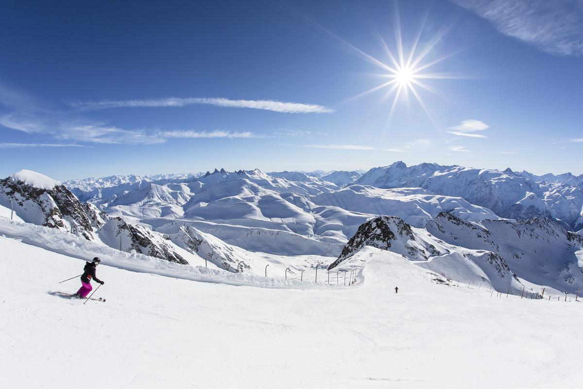 又是一年滑雪季!海外熱門滑雪地大盤點