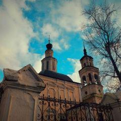 Saint George Cathedral in Vladimir User Photo