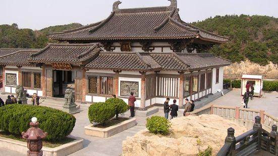 唐代觀音院