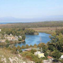 Shkodra Lake張用戶圖片