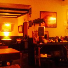 Cafe Rabes Have User Photo