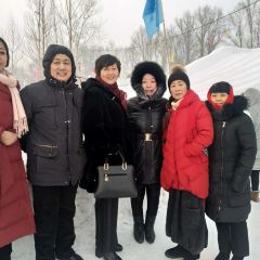 Teli Park User Photo