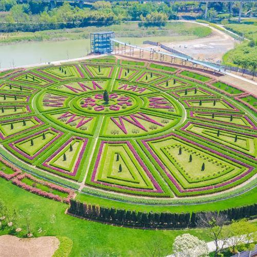 Jardin Admirable Tourist Resort