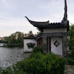 Shaohu Park User Photo