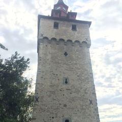The Nine Towers User Photo
