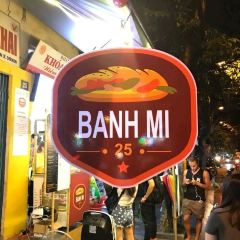 Banh Mi 25 User Photo