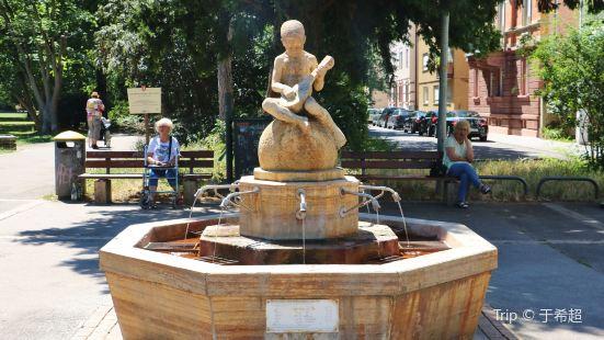 Lautenschlagerbrunnen