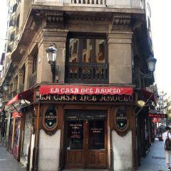 La Casa Del Abuelo用戶圖片