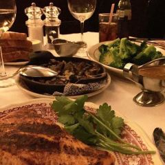 Musso & Frank Grill User Photo