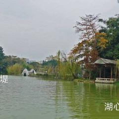 Huxin Pavilion User Photo