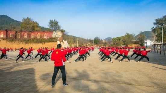 少林寺塔溝武術學校