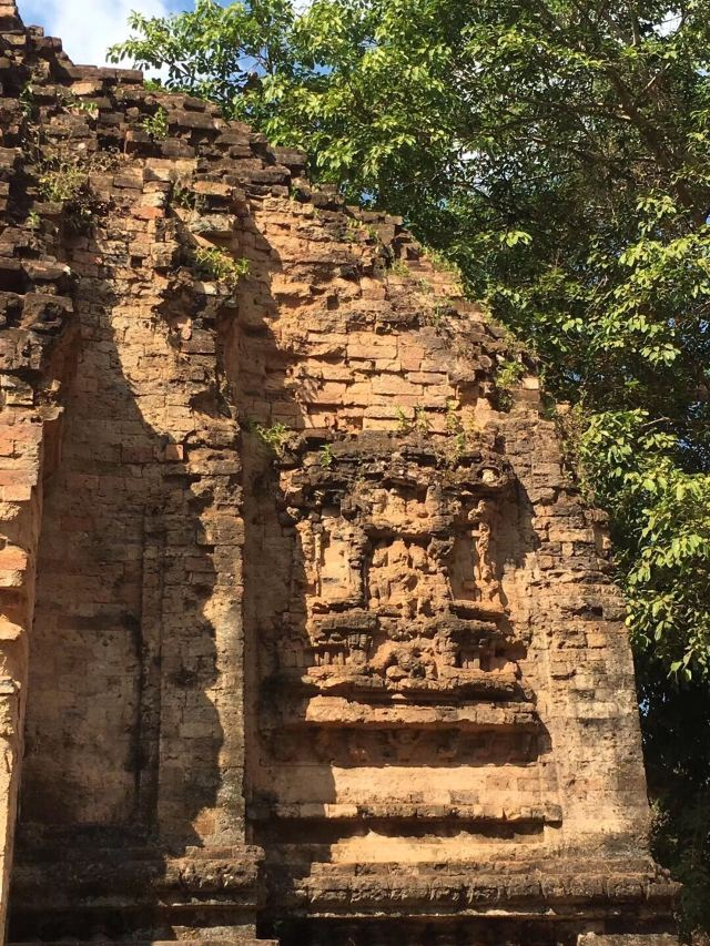 三波坡雷古寺