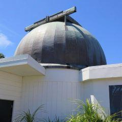 奧克蘭天文博物館用戶圖片