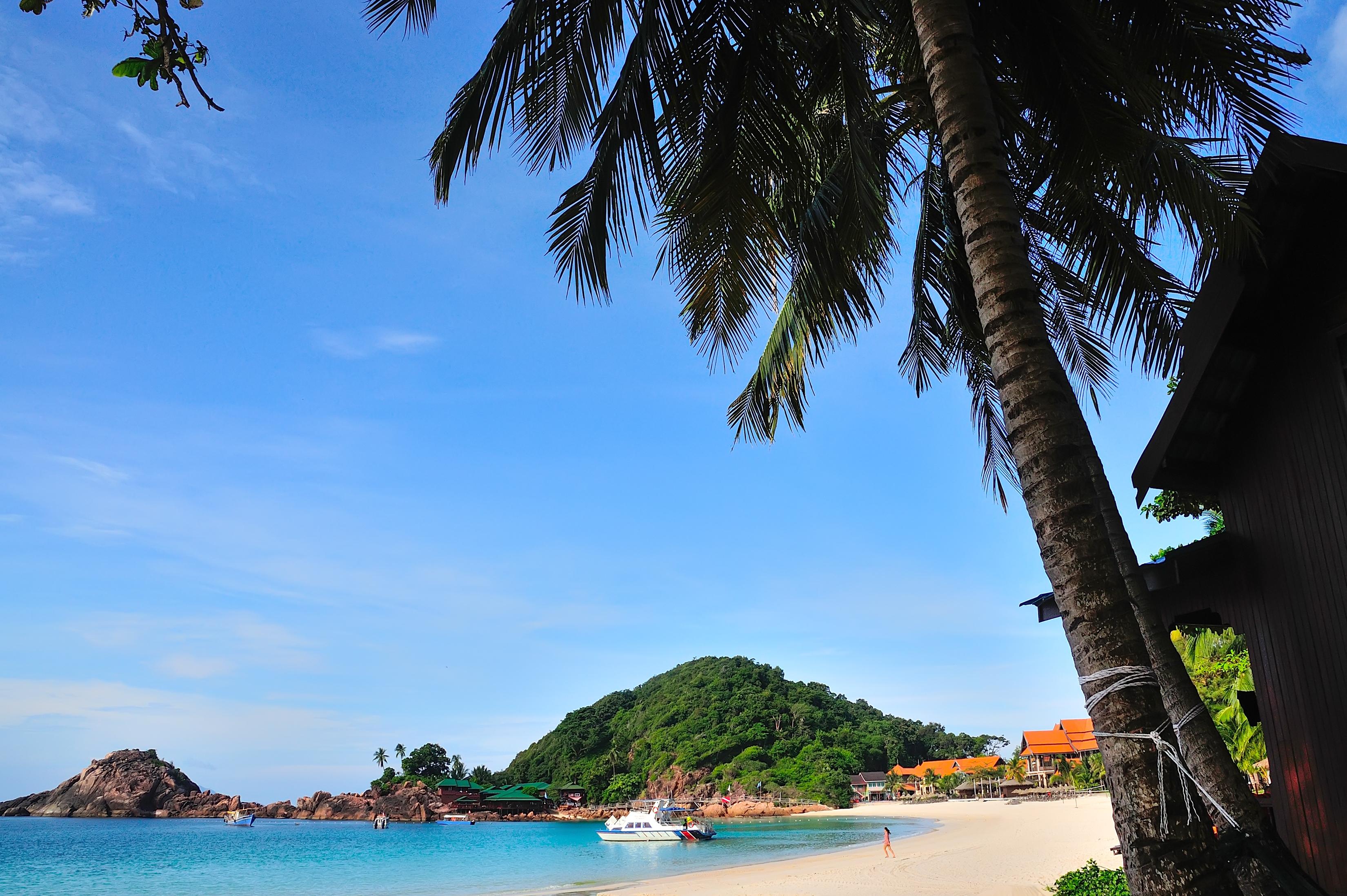 Pulau Redang Marine Park