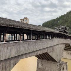 慶元廊橋博物館用戶圖片