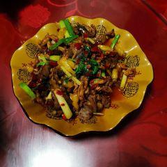 苗老頭土菜館用戶圖片