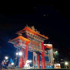 中華門牌樓用戶圖片