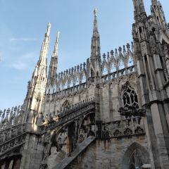 Duomo Rooftops User Photo
