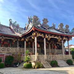 Hainan Temple User Photo