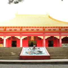 Chiayi Park User Photo