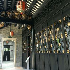 Guangdong Cantonese Opera Museum User Photo