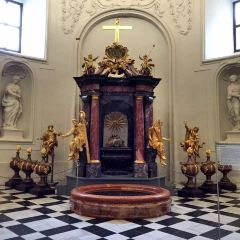 Mausoleum of Emperor Ferdinand II User Photo