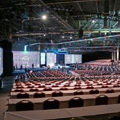 金沙會展中心用戶圖片