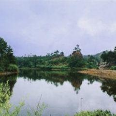 Bailuzhou Shuili Sceneic Area User Photo