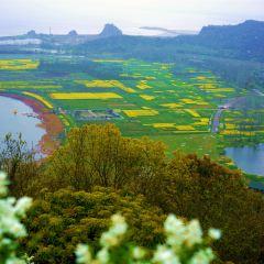 황완첨산촌 여행 사진